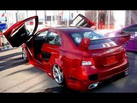 Video Modifikasi Mobil Toyota Vios | Modifikasi Mobil | Harga Mobil