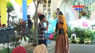 Mantan Pacar Menyumbang Lagu Kandas di Pernikahan Mantan