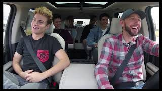 Stars In Cars With In Real Life