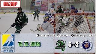 «Бейбарыс» 5-2 «Алматы»
