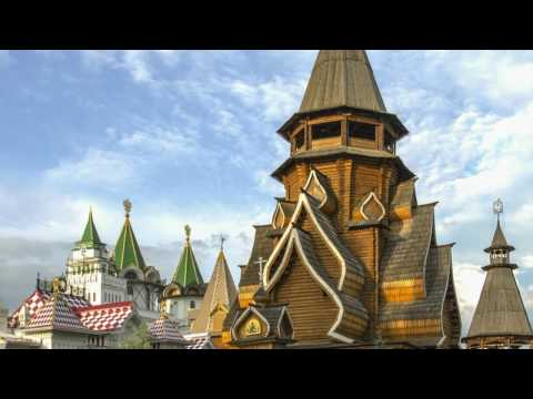 Солнечногорск храм вертлино