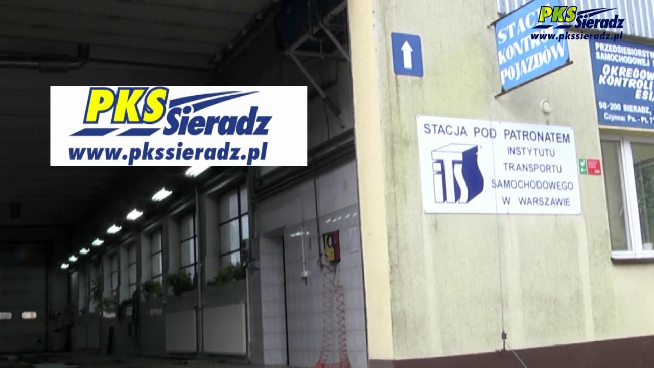PKS Sieradz Zaprasza!!!