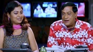 Anjaneyulu Telugu  Movie Part 02/12 || Ravi Teja, Nayanthara || Shalimarcinema