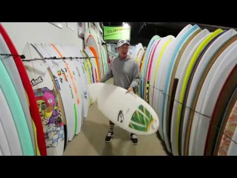 Firewire Dominator Surfboard Review