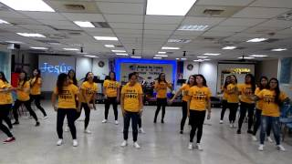 Chosen generation dance