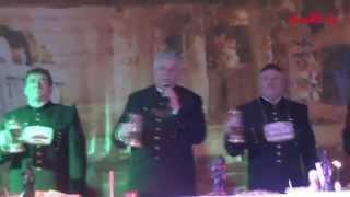 preview picture of video 'Karczma Piwna WZZ Sierpień 80 - Ruda Śląska - 02'