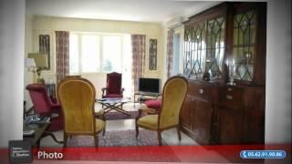 preview picture of video 'Appartement F4 à vendre, Argeles Gazost, 262000€'