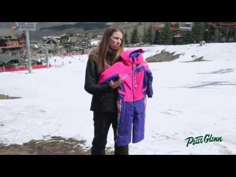 2016 Obermeyer Toddler Girls' Starlet Ski Suit Review by Peter Glenn