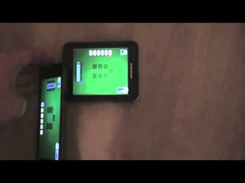 Video of Card Deck Platform
