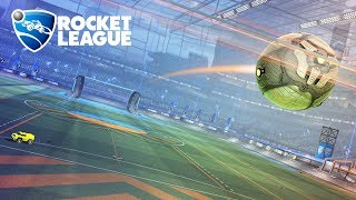 We tested new gamemodes that need to be in Rocket League