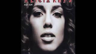 Alicia Keys - Sure Looks Good To Me