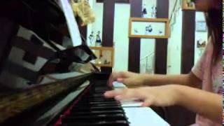 Yui - Happy Birthday to You by Roseline Piano