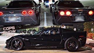 12 minutes of RAW STREET RACING!!! (700hp ZR1, GT-R, turbo Camaro, Paxton 5.0, 800hp Hellcat & MORE)