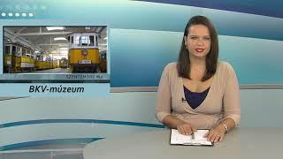 Szentendre Ma / TV Szentendre / 2020.10.29.