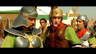 IMPERIUM KONTRATAKUJE - Asterix i Obelix: Misja Kleopatra