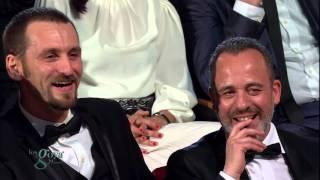 Dani Rovira Presenta La 29 Edición De Los Premios Goya