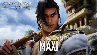 Trailer Maxi