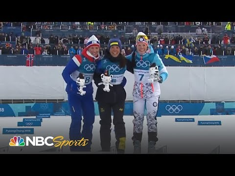 2018 Winter Olympics Recap Day 1 I Part 1 I NBC Sports