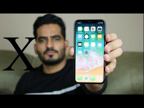 Apple iPhone X Review - After 2 weeks