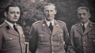 Atentát na Heydricha - Príbeh Jozefa Gabčíka a Jana Kubiša
