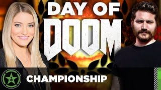 Day of Doom - The Championship Game
