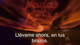 Judas Priest - Here Come The Tears   Subtitulos Español