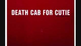 Death Cab for Cutie - 20th Century Towers