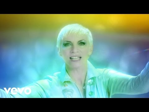 ANNIE LENNOX : SHINING LIGHT lyrics - LyricsReg.com