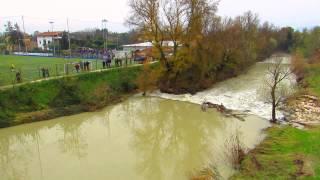 preview picture of video 'Fiume Chiascio'