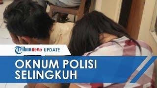 Oknum Perwira Polda Bali Kepergok Selingkuh, Terciduk Langsung Suami si Wanita Berduaan di Kamar