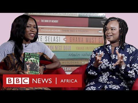 My Sister, The Serial Killer by Oyinkan Braithwaite - BBC Africa Book Club