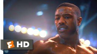 Creed II (2018) - Drago Goes Down Scene (9/9) | Movieclips