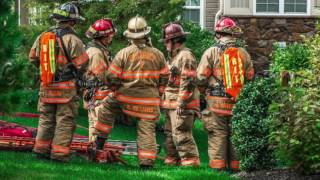 Catasauqua Fire 2016