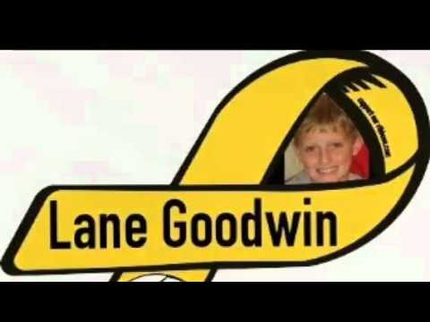 Lane Goodwin Prayer & Support Video