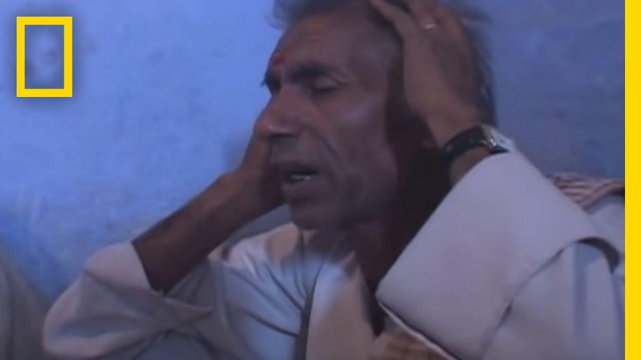 Indian Exorcist Banishes Spirits | National Geographic thumbnail