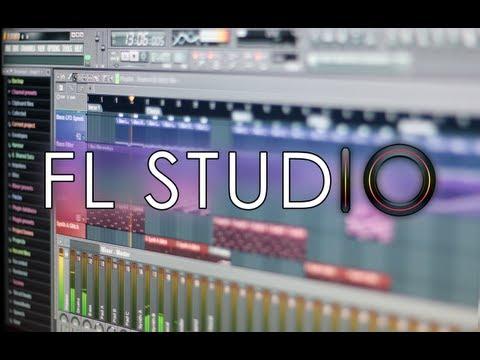 fl studio 10 para mac