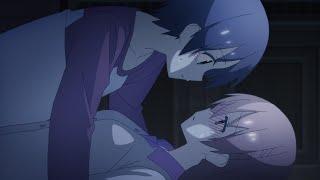 Превью к трейлеру Унеси меня на Луну OVA