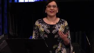 "Wednesday, June 24, 2020 | ""Growing Up Spiritually"" | Rev. Jeanmarie Eck"