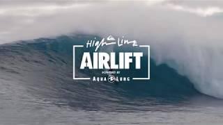 Quiksilver x Aqua Lung Highline Airlift Vest