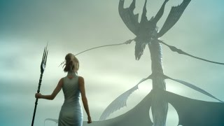 Final Fantasy 15: Leviathan Boss Fight (1080p 60fps)