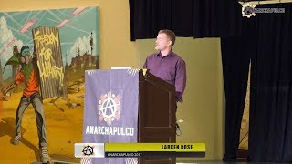 The Nature of the Beast (Anarchapulco 2018)