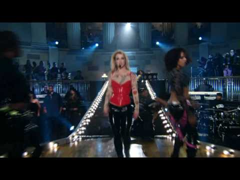 Download Britney Spears - Toxic (Best Performance!) HD HD Mp4 3GP Video and MP3