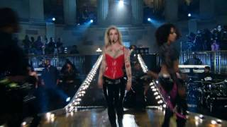 Britney Spears - Toxic (Best Performance!) High Quality Mp3