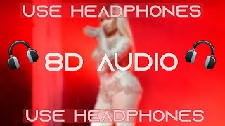 Tyga Ft. Nicki Minaj   Dip [8D AUDIO]