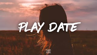 Melanie Martinez – Play Date (Lyrics)
