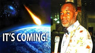 World Wide Danger Coming | THE PLATEAU STATE PROPHET