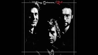 "Video thumbnail of ""King Crimson - Starless (OFFICIAL)"""