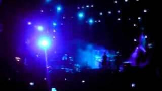 Alanis Morissette - The Couch  / Uninvited - Festival de Verão 2009