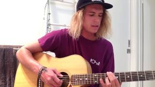Waves - Dean Lewis // Danny Alcorn cover