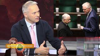 Wiceminister UJAWNIA: Jarosław Gowin WRACA do RZĄDU!